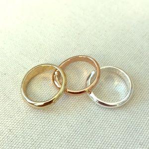 Tri-It rings